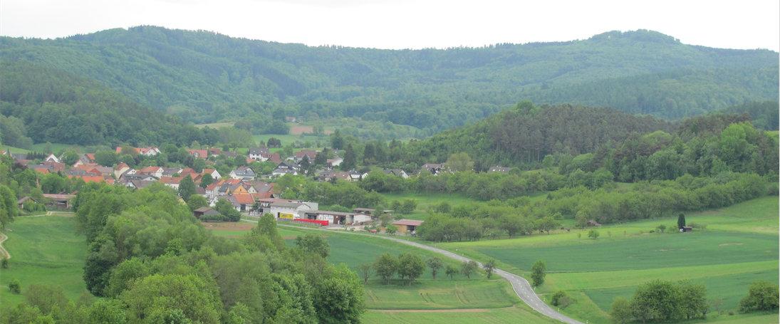 Umgebung - Gasthaus & Pension Zur Linde