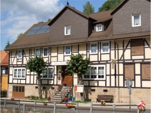 Über uns - Gasthaus & Pension Zur Linde